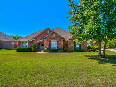 Midwest City Single Family Home For Sale: 10302 SE 10th Street