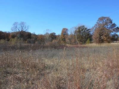 Lincoln County Residential Lots & Land For Sale: Quail Run