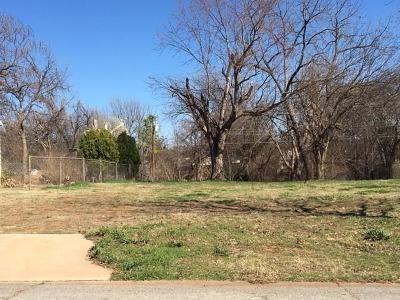 Del City Residential Lots & Land For Sale: 2116 June