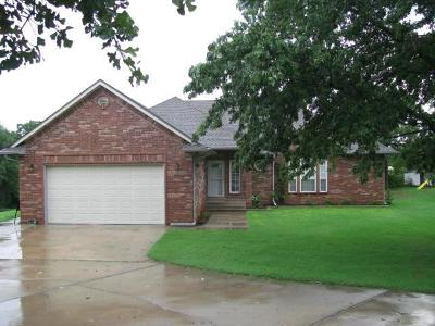Midwest City OK Single Family Home For Sale: $325,000