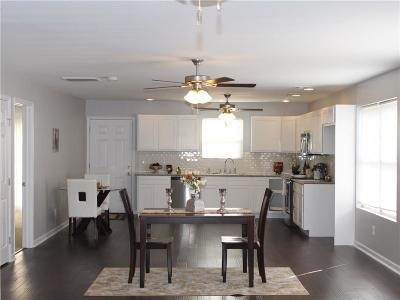 Oklahoma City Single Family Home For Sale: 910 W Hill Street
