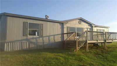 Chickasha Single Family Home For Sale: 1852 Hwy 81