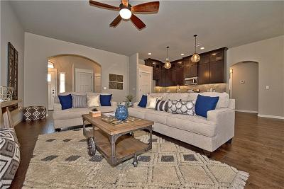 Oklahoma City Single Family Home For Sale: 16828 Picasso Drive