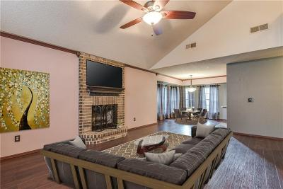 Norman Single Family Home For Sale: 2320 Buckhorn Drive