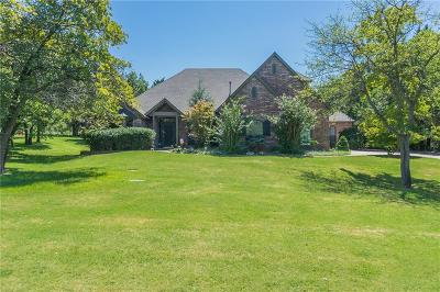 Edmond Single Family Home For Sale: 1950 Arbor Valley Drive