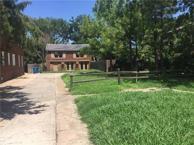 Oklahoma City Single Family Home For Sale: 127 NW 30th Street