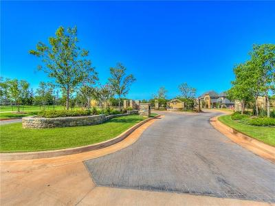 Edmond Residential Lots & Land For Sale: 6416 Gold Cypress Drive