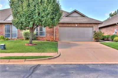 Oklahoma City Attached For Sale: 1617 Laurel Drive