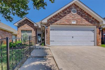 Norman Attached For Sale: 941 Heather Glen Drive