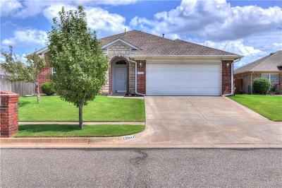 Edmond Single Family Home For Sale: 18004 Montoro Way