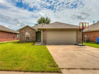 Norman Single Family Home For Sale: 1420 Kenwood Drive