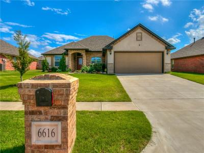 Single Family Home For Sale: 6616 160th