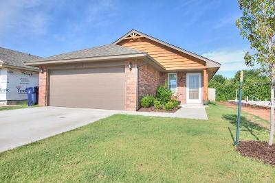 Canadian County Rental For Rent: 3013 Sahoma Trail