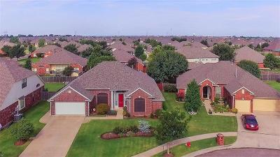 Norman Single Family Home For Sale: 4408 Whitmere Court