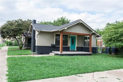 Oklahoma City Single Family Home For Sale: 819 NW 94th Street