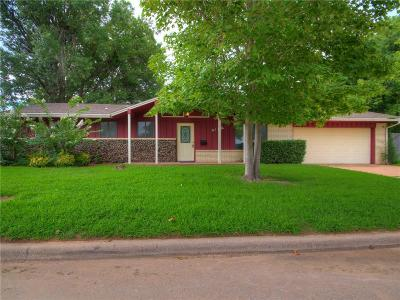 Bethany Single Family Home For Sale: 8104 NW 26th