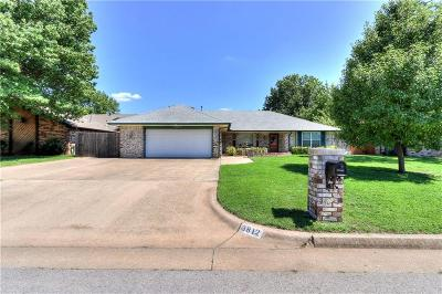 Oklahoma City Single Family Home For Sale: 9812 Casa Linda