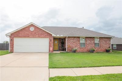 Norman Single Family Home For Sale: 2716 Northern Hills Road