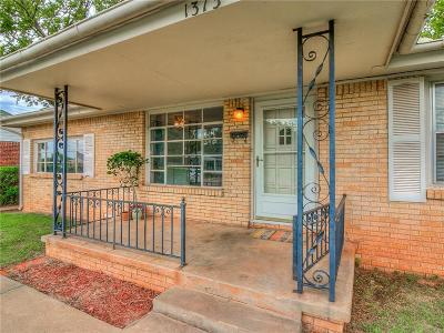 Oklahoma City Single Family Home For Sale: 1313 NW 80th Street