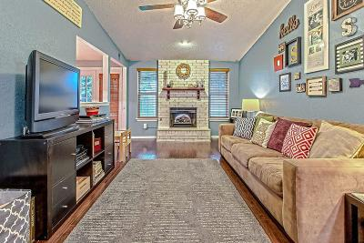 Oklahoma City Single Family Home For Sale: 11400 Matthews Avenue