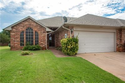 Edmond Attached For Sale: 308 Lariat Circle