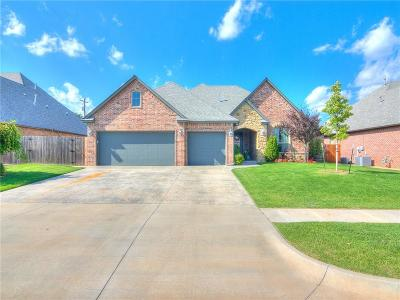 Single Family Home For Sale: 3405 SW 123rd Street