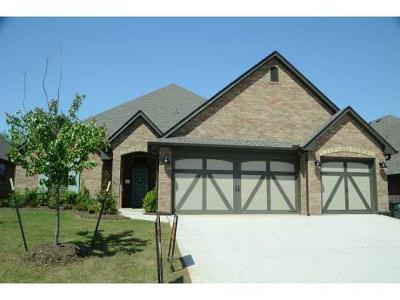 Edmond Rental For Rent: 3317 Lakeshire Ridge Way