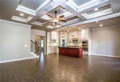 Edmond Single Family Home For Sale: 4900 Mahogany