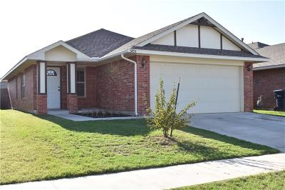Oklahoma City Single Family Home For Sale: 5705 Marblewood