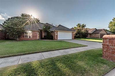 Norman Single Family Home For Sale: 308 Baker Street
