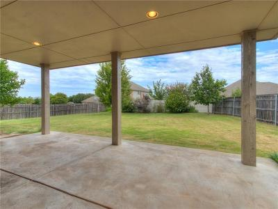 Edmond Single Family Home For Sale: 1409 NW 166th Street