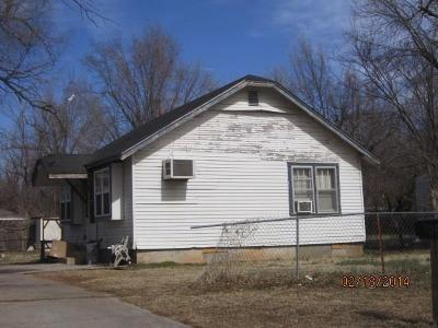 Oklahoma City Single Family Home For Sale: 705 SE 43rd