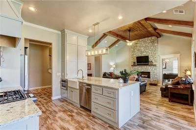 Edmond Single Family Home For Sale: 621 NW 196th Court