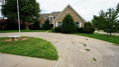 Canadian County Single Family Home For Sale: 2416 Acadia Court