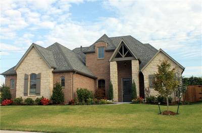 Edmond Single Family Home For Sale: 825 Gateway Bridge Road