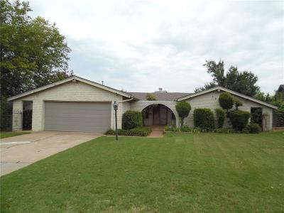 Single Family Home Sale Pending: 5953 Seminole Road