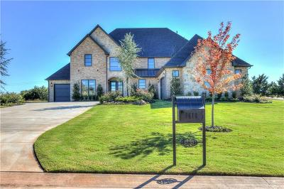 Arcadia Single Family Home For Sale: 1416 Abberly Circle