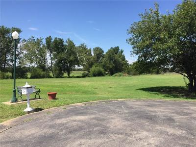 Canadian County Residential Lots & Land For Sale: Clayton Park Road