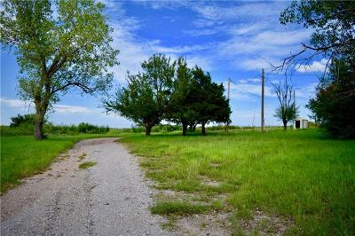 Blanchard Residential Lots & Land For Sale: 2014 County Road 1400