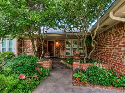 Norman Single Family Home For Sale: 603 Inverness
