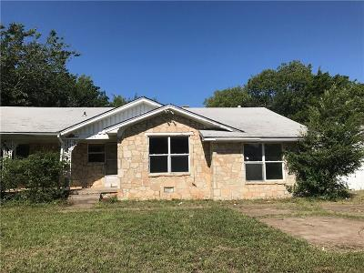 Oklahoma City Single Family Home For Sale: 4009 Woods Drive