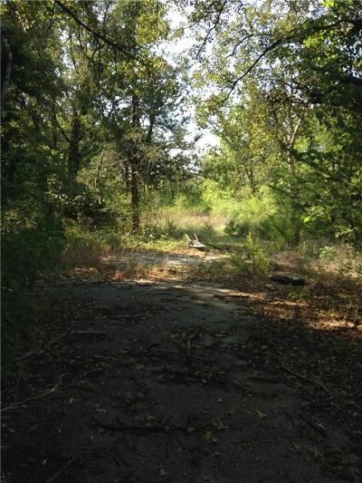 Norman Residential Lots & Land For Sale: 9710 Brush Creek Road