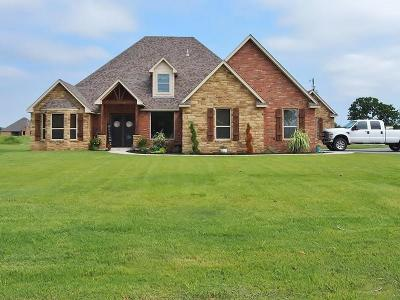 Shawnee Single Family Home For Sale: 12972 Acme Road