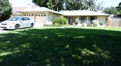 Del City Single Family Home For Sale: 3220 Oakbrook Drive