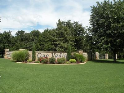 Arcadia Residential Lots & Land For Sale: 10109 Quo Vadis Drive