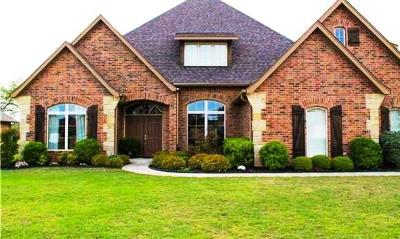 Shawnee Single Family Home For Sale: 1606 Windmill Ridge