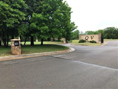 Oklahoma County Residential Lots & Land For Sale: 11253 Quo Vadis Drive