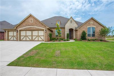 Single Family Home For Sale: 14621 Wayfield Circle