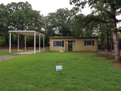 Norman Residential Lots & Land For Sale: 5513 Mason Street