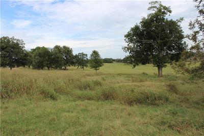 Lincoln County Residential Lots & Land For Sale: 870 Road